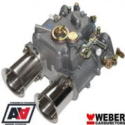 "Weber Carburettor 45 DCOE 152 ""G"" 4 Progression Hole Carb"